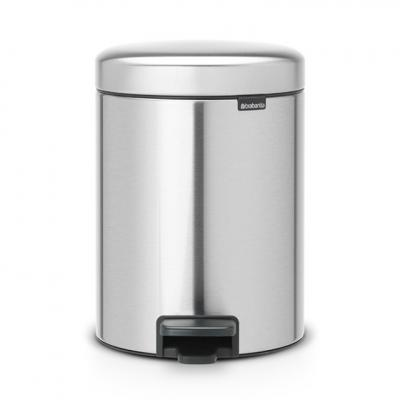 New BRABANTIA Кош с Педал NewIcon Proof