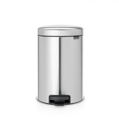 New BRABANTIA Кош с Педал Proof 12л