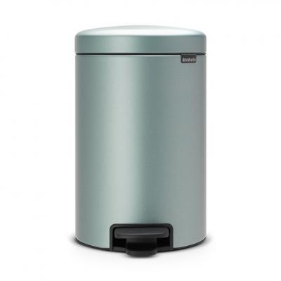 New BRABANTIA Кош с Педал Mint 12л